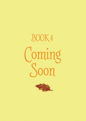 Book 4: coming soon